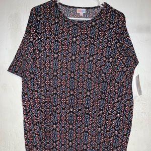 Lularoe shirt like dress